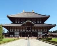奈良一番の高層建築物wwwww