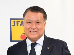 評議員64人全員が賛成・・・日本サッカー協会・田嶋幸三会長が続投!