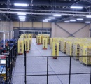これが物流センターの最前線。コンピュータが管理する倉庫「Amazon Robotics」潜入レポート