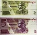 ジンバブエ「ヤバい、現金が全然足りない…」→自国版の米ドル紙幣「ボンドノート」を発行開始