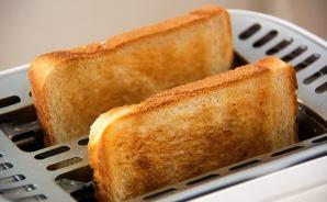 トーストのおいしい食べ方を教えて