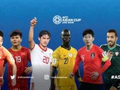 【 悲報 】日本代表、AFC公式ツイッターにハブられる・・・