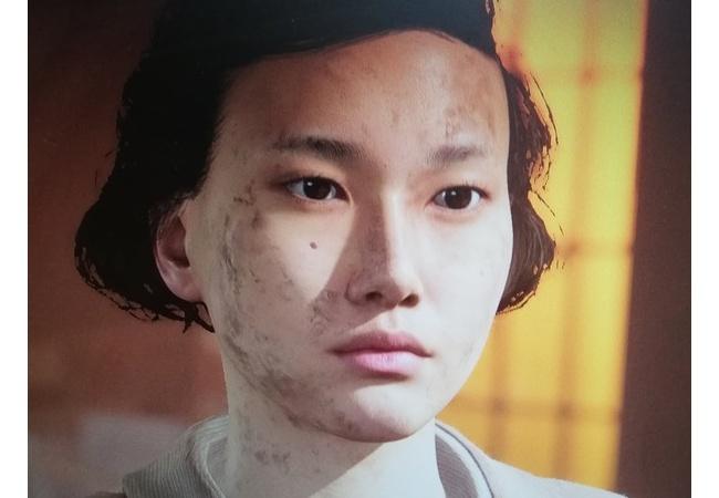 【画像】BF5日本軍の女兵士がかわいい件