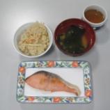 『【早稲田】調理実習~秋メニュー~』の画像