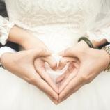 『第三の目と結婚感の変化:既婚と未婚の幸福度:年収により結婚の幸せ度が変わる』の画像