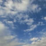 『ブログと空の良い関係』の画像