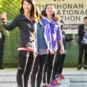 """第11回湘南国際マラソン""""湘南ジェーン""""最終選考会 その41(最後のアピール)"""