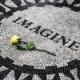 1980年12月8日ジョン・レノンが40歳で撃たれ亡くなって今日で40年、時が経つのは早い