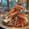 【天満橋】贅沢すぎる蟹食べ放題 ~大阪屋形船