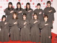 【欅坂46】紅白リハーサルに平手友梨奈の姿が!「僕は嫌だ!」魔曲『不協和音』センターで叫ぶ