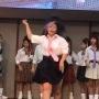 【動画】【JK】女子高生が文化祭で踊ってみたら思わず見えちゃった!これでチラ見しなかったらマジで神!【衝撃映像】 コミュ