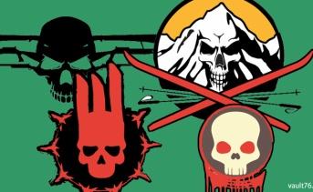 アパラチアのレイダーギャング