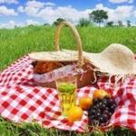 彼女「ごめんね…デートの金ないから公園にピクニックでいい?」