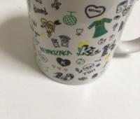 【欅坂46】欅ちゃんマグカップが可愛いし使いやすそうだと話題に!【欅坂46 POP UP STORE】