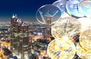 競争が激化する日本の仮想通貨業界 海外企業の参入で加速か