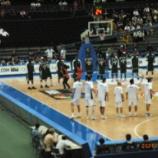 『バスケ世界選手権2006生観戦記@さいたま ドイツVSナイジェリア&アメリカVSオーストラリア』の画像