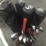 『MY GOLF CLUBS』の画像