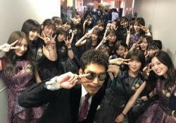 【衝撃】新曲に期待!?乃木坂46、24thセンターはこの人www※ネタです