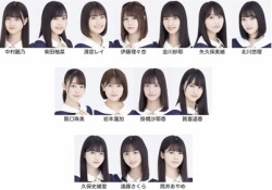 乃木坂46・欅坂46・日向坂46のJKJC選抜を作ってみた結果wwwww