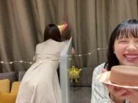 【日向坂46】渡邊美穂&富田鈴花 SHOWROOMの良シーンwwwwwwww