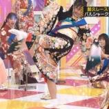 『【乃木坂工事中】清宮レイの振袖の乱れっぷりがヤバすぎるwwwwww』の画像