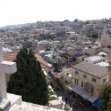 『行った気になる世界遺産 エルサレムの旧市街とその城壁群』の画像