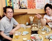【阪神】梅野の父ちゃん「息子にぶつけられたときは1人でテレビに怒鳴ってる、1人で叫んでる。」