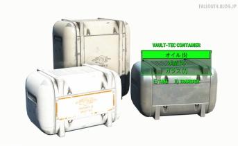 Lootable Crates