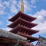 『【写真】浅草(雷門・浅草寺・浅草神社)・柏  Xperia5 作例』の画像