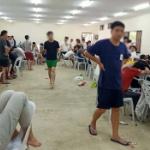 【動画】フィリピン、移民局が中国人324人をサイバー犯罪容疑で現行犯逮捕! [海外]