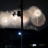 『ぎおん柏崎まつり花火2018』の画像