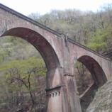 『眼鏡橋に着きました』の画像