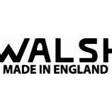 『記事タイトル#ウォルシュ イングランド北部ボルトンで製造されるアグレッシヴスニーカー。』の画像