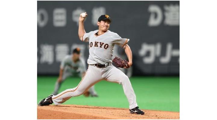 【 悲報 】巨人・菅野、被本塁打15  防御率4.39