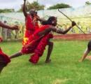 【動画】ライオンの倒し方 ※武井壮ではなく、マサイ族に聞いてみた