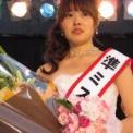東京大学第63回駒場祭2012 その103(ミス&ミスター東大コンテスト2012・準ミス東大・林詩遥子)