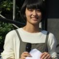 2017年 横浜国立大学常盤祭 その32(ミスYNU2017候補者お披露目の11・塩見珠希)