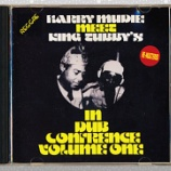 『Harry Mudie, King Tubby「Harry Mudie Meets King Tubby's In Dub Conference Volume One」』の画像