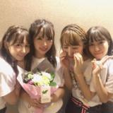 松村香織がSKE48卒業を発表、松村「初の卒業撤回もあるかもしれませんよ~」
