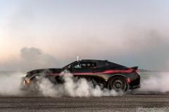 シボレーカマロZL1最恐モデル1000psの「カマロ ザ エクソシスト」NYオートショーに登場