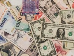 【金持ち終了のお知らせ】国税庁が200万件の海外口座を掌握!!!