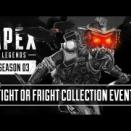 【イベント情報】『Apex Legends』「ファイト・オア・フライト」11月5日まで!