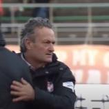 『【新潟】祝!アルベルト監督の2021シーズンも続投を発表‼「日本一のサポーターの皆さん これからも一緒に戦いましょう」』の画像