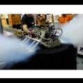 DRAGサニーガレージの熱中症対策