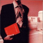 『MOON CHILD 「MY LITTLE RED BOOK」』の画像