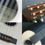 『アリア製よなおしギター『AGU-4704』~メーカーによるオリジナルギターの製造~』の画像