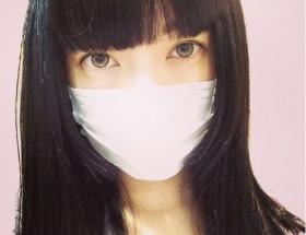神田沙也加が黒髪にイメチェンした結果wwwwwwww