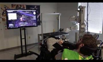 【フルダイブ型VRゲームも近い】脳に埋め込んだデバイスでFF14を遊ぶことに成功した人あらわる!(動画あり)