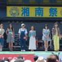 第26回湘南祭2019 その30(湘南ガールコンテスト2019/私服全員集合)