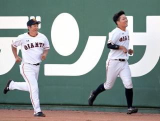 巨人・元木コーチ「サインミスした奴は手上げろ。グラウンド一周だ」→ 石井琢朗コーチ走る